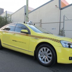Melbourne-taxi-service