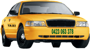 Get Professional Taxi Services To And From Melbourne Airport