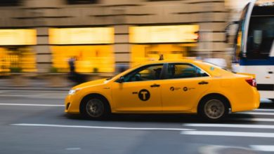 Booking A Taxi In Melbourne Cannot Be Easier Than This