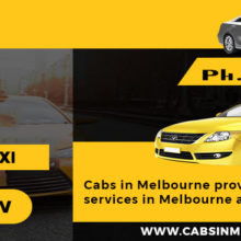 Make Your Cab Ride Safe and Comfortable With Us